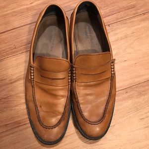 Banana Republic Orthalite Mens loafers